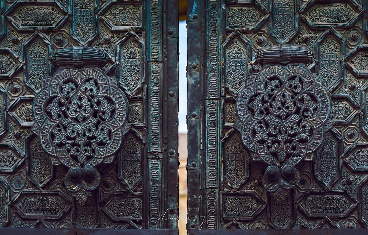 伊斯蘭與天主教的融合之地 哥多華 Cordoba by 旅行攝影師張威廉 Wilhelm Chang