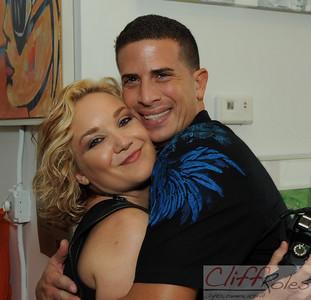 Marcia Dove's Birthday Celebration