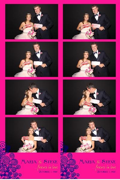 Maria & Steven's Wedding (10/07/17)