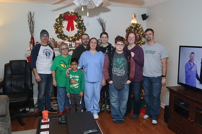 Christmas at Eric's 20181221