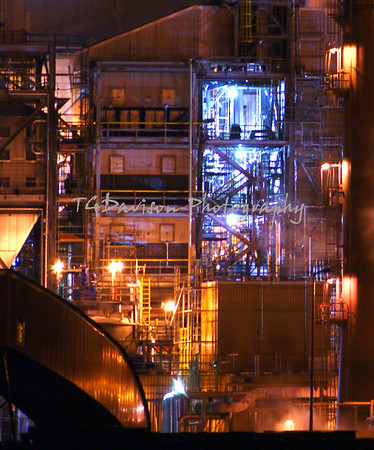mobil refinery