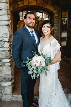 Betancourt Wedding