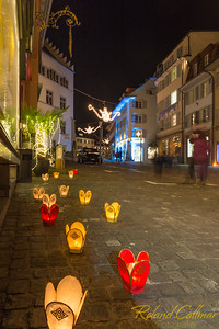 Sursee in Advent