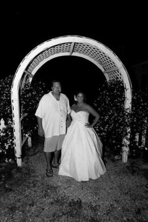 Frankfort Michigan Wedding Photo