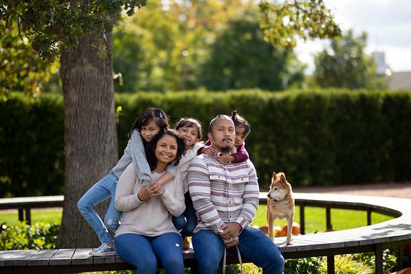 Family Shoot // Ramirez Family 2020