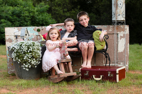 Magennis kids ~ mini shoot