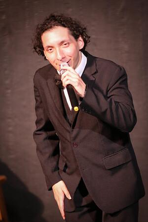 Gabriel Ricker