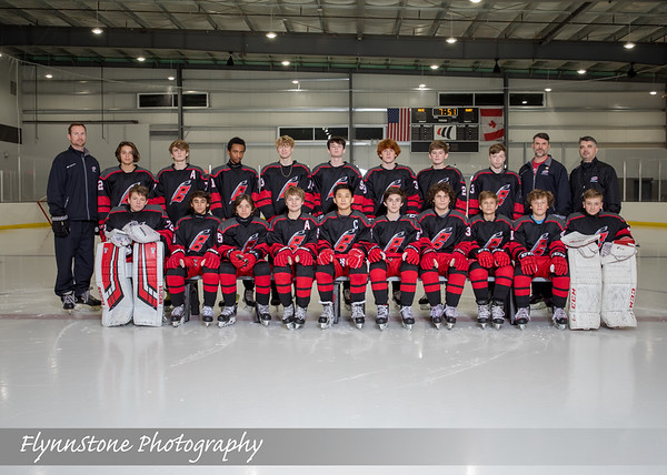 Bantam AA Major