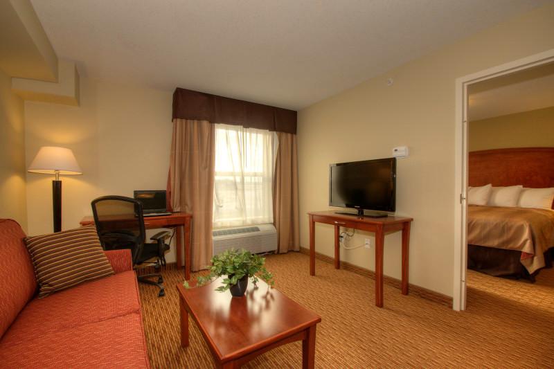 Choice Hotels Interiors