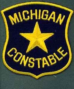 Michigan Constable