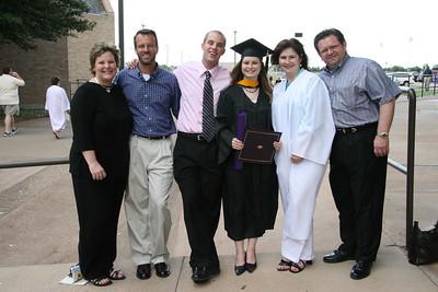 ACU Graduation