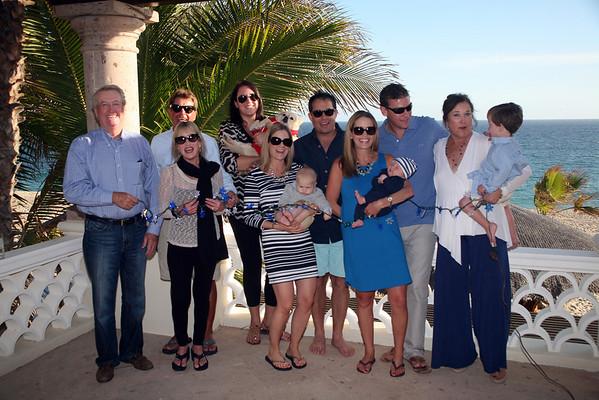 Wetzel Family