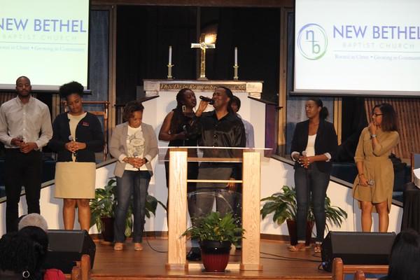 Church Anniversary 2017