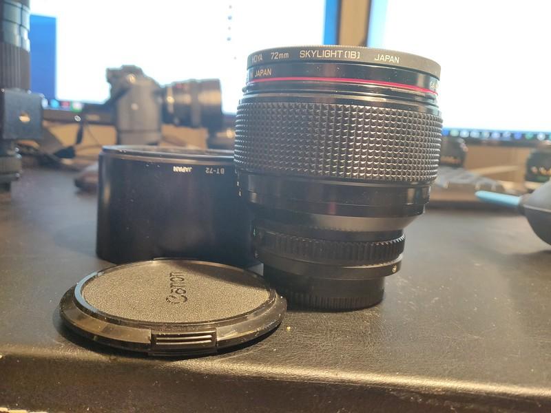 Canon FD 85 1.2 L - Serial Z1102 & 26107 003.jpg