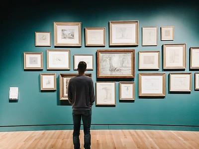 Part 2 - Six Golden Rules of Art Collecting