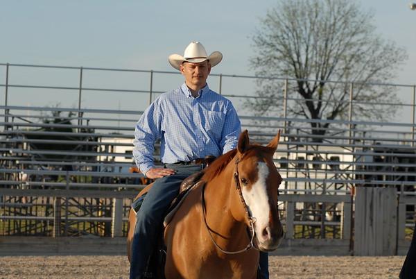 Classes 37 & 38 Ranch Riding