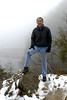 2015-01-04 Lovers Leap State Park New Milford V(67) Dad