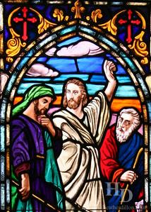 2005-10 Bethlehem Lutheran