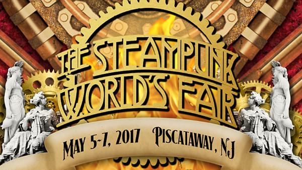 Steampunk World's Fair - 2017