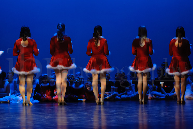2011 Christmas Recital