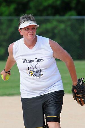Wanna Bees vs Sassy Seniors