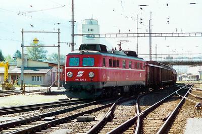 Austria Class 1010 / 1110