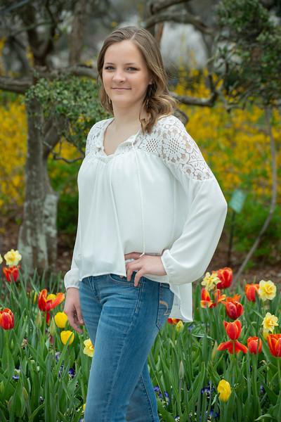 Megan Townsley