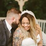 Rhea and Cody Wedding