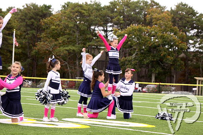 Cheer vs Carver — 10 . 19 - 2014