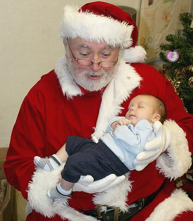 Santa Claus in PV 2013