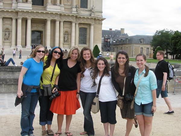 Graduating Seniors Essentials Europe (Part 2)