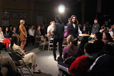 12 Angry Jurors - Winter Drama Production