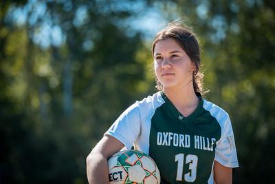 2021-09-20 OHCHS Girls Soccer