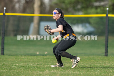 Piscataway v South Brunswick 04-08-2019