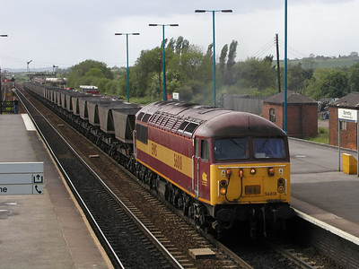 Class 56 - The 'Grids'