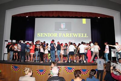 Class of 2017 Senior Farewell