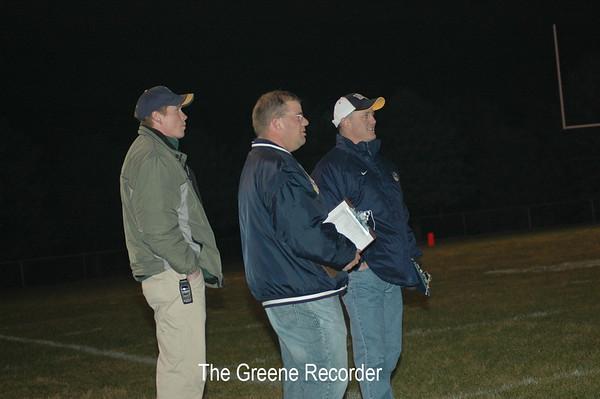 Football vs North Iowa