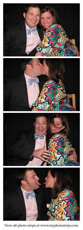 Michaela & Jim (10-16-2010)