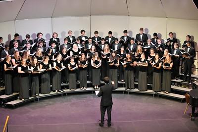 2017 Spring Chorale Concert 4-24-17
