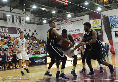 Chico State beats San Francisco State