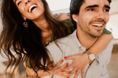 2021.05.08 Cláudia e Pedro | Sessão de solteiros @ Capuchos