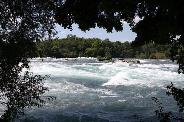 2009_08 Niagara Falls