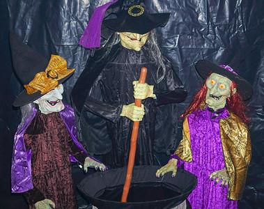 Ida Halloween
