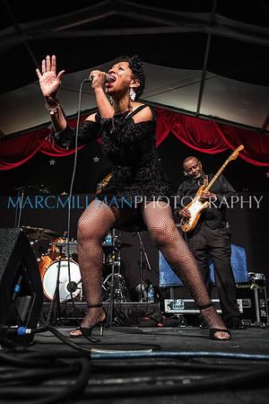 Maceo Parker @ Jazz Tent (Sun 4/30/17)