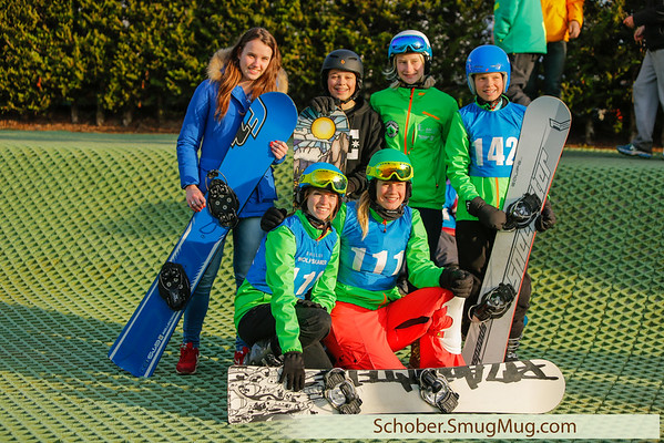 2014-12-14 Battle of the slopes