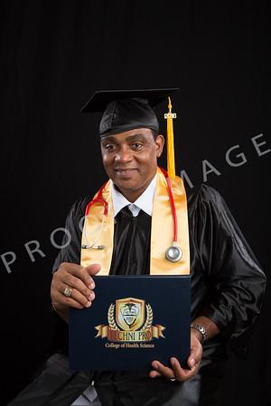 THURSDAY July 28th, 2016 Graduation Portraits