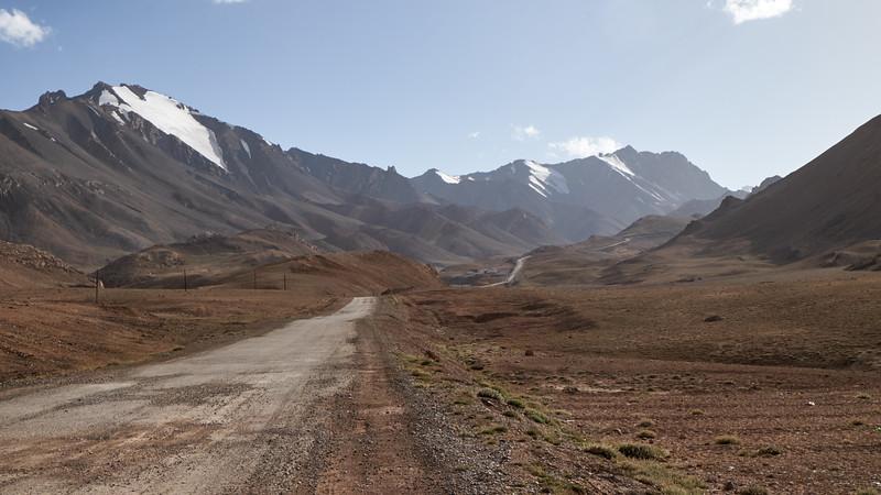 Murghab - Karakul