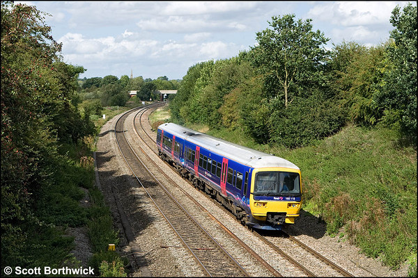 Class 165 (BREL Network Turbo): All Images
