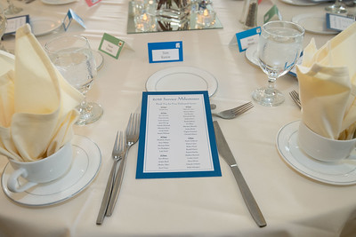 MPIPHP Service Award Luncheon 2016