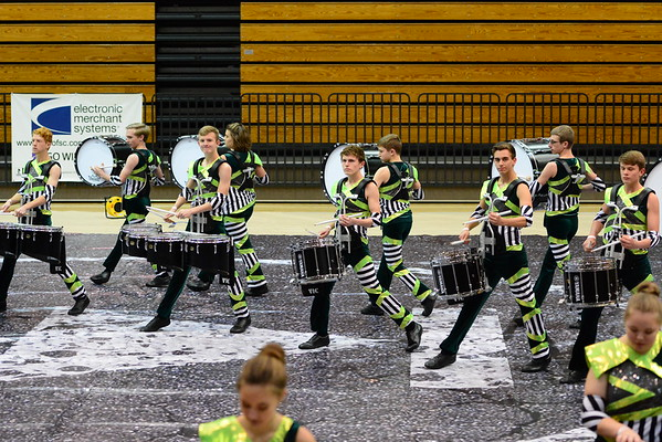 2017-01-28 West Ashley Percussion